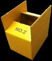 宅配60サイズ シングルダンボール I-NO2 10枚パック