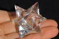 極上!超透明ガネーシュヒマール水晶マカバ1【最高品質・超透明・超光沢・激レア】