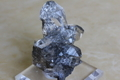 極上!超透明インド産ブラックトルマリン水晶【最高品質・超透明・超光沢・レインボー・激レア】