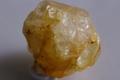 激レア36.3カラット!超高波動ナイジェリア産ゴールデンフェナカイト原石【最高品質・超高波動・レインボー・超激レア】