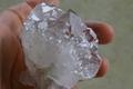 極上コレクターピース!超透明インドマニハール産カテドラル水晶【最高品質・超透明・超光沢・超激レア】