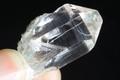 超透明!最高品質インドマニハール産水晶【最高品質・超透明・光沢・激レア】