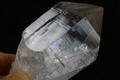 極上レインボー!超透明ガネーシュヒマール・マスタークリスタル【最高品質・超透明・超光沢・レインボー・超激レア】