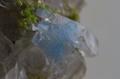 超激レア!高品質パパゴアイトクラスター【高品質・透明・光沢・超激レア】