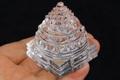 極上超透明!ヒマラヤ水晶シュリヤントラ【最高品質・超透明・光沢・超激レア】