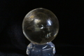 超激レア!最高品質ガネーシュヒマール水晶丸玉6【最高品質・透明・光沢・超激レア】