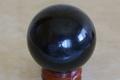 【6月セール品40%オフ!】激レア!高品質レインボーオブシディアン丸玉1【高品質・光沢・激レア】