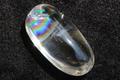 超透明!最高品質レインボー水晶3【最高品質・超透明・光沢・レインボー・激レア】