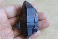激レア!アメリカ産天然スモーキークォーツ原石【高品質・透明・光沢・激レア】
