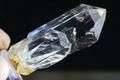 超透明!最高品質インドマニハール産水晶【最高品質・超透明・超光沢・レインボー・激レア】