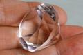 超透明!大粒ヒマラヤ水晶ダイヤモンドカット【最高品質・超透明・光沢・激レア】