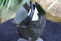 極上ミュージアムクラス!ブラジル産モリオン原石【最高品質・超光沢・ツイン・レコードキーパー・超激レア】