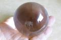 極上超激レア!最高品質ガネーシュヒマール水晶丸玉【最高品質・透明・光沢・超激レア】