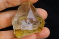 極上!超透明ガネーシュヒマール水晶ゴールデンヒーラー【最高品質・超透明・超光沢・レコードキーパー・レインボー・超激レア】