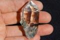 極上超透明!最高品質インドマニハール産水晶30【最高品質・超透明・超光沢・レインボー・激レア】