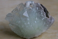 【50%オフ!】極上!超透明ライトグリーン・アポフィライト原石【最高品質・超透明・光沢・レインボー・超激レア】