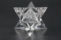 極上品質40mm!ガネーシュヒマール水晶マカバ【最高品質・超透明・超光沢・超激レア】