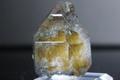 極上!秘蔵品!超透明インドマニハール産ゴールドルチル水晶19.3g【最高品質・超透明・超光沢・超激レア】