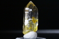 極上究極!超透明ガネーシュヒマール産ゴールデンヒーラー19.0g【最高品質・超透明・超光沢・レコードキーパー・超激レア】