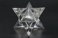 極上品質48mm!ガネーシュヒマール水晶マカバ【最高品質・超透明・超光沢・超激レア】
