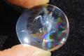 超透明!最高品質レインボー水晶4【最高品質・超透明・光沢・レインボー・激レア】