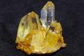 極上!ガネーシュヒマール水晶ゴールデンヒーラー61【最高品質・超透明・超光沢・超激レア】