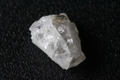 ガラス光沢!超高波動ロシア産フェナカイト原石1.0g【最高品質・透明・光沢・レインボー・超激レア】