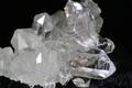 極上!エクストラハイグレード!超透明インドマニハール産水晶クラスター95.3g【最高品質・超透明・超光沢・DT・超激レア】