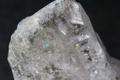 極上!ガラス光沢!超高波動ロシア産フェナカイト原石15.8g【最高品質・超透明・超光沢・レインボー・超激レア】