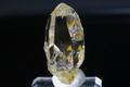 極上!ガネーシュヒマール水晶ゴールデンヒーラー【最高品質・超透明・超光沢・レインボー・超激レア】