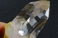 極上秘蔵品!超透明ガネーシュヒマール産ゴールデンヒーラー133.2g【最高品質・超透明・超光沢・レインボー・超激レア】