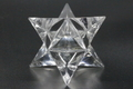 極上品質58mm!ビッグサイズ!ガネーシュヒマール水晶マカバ【最高品質・超透明・超光沢・超激レア】