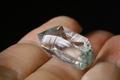 極上!超透明インドマニハール産水晶5【最高品質・超透明・超光沢・超激レア】