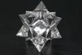極上品質35mm!ガネーシュヒマール水晶マカバ(ダブルマカバ)【最高品質・超透明・超光沢・超激レア】