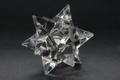 極上!ガネーシュヒマール水晶マカバ(ダブルマカバ)D【最高品質・超透明・超光沢・激レア】
