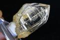 極上キラキラゴールド!超透明ガネーシュヒマール・ゴールデンヒーラー42mm【最高品質・超透明・超光沢・超激レア】