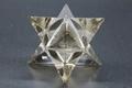 極上品質44mm!ガネーシュヒマール水晶スモーキーマカバ【最高品質・超透明・超光沢・超激レア】