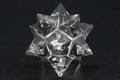 極上!ガネーシュヒマール水晶マカバ(ダブルマカバ)C【最高品質・超透明・超光沢・激レア】