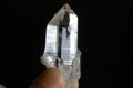 極上!超透明最高品質インド産ヒマラヤ水晶【最高品質・超透明・超光沢・激レア】