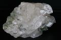 浄化に最適!超透明インドマニハール産水晶クラスター1144g【高品質・透明・光沢・激レア】