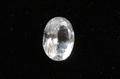 極上宝石3.38ct!超高波動ロシア産フェナカイト・ルース鑑別書付き【最高品質・超透明・超光沢・超激レア】