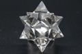 極上品質33mm!ガネーシュヒマール水晶マカバ(ダブルマカバ)【最高品質・超透明・超光沢・超激レア】
