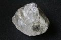 極上!宝石質!超高波動ロシア産フェナカイト原石6.1g【最高品質・透明・光沢・レインボー・超激レア】