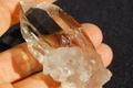 極上!超透明ガネーシュヒマール水晶21【最高品質・超透明・超光沢・レコードキーパー・激レア】