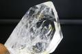 キラキラ超透明!最高波動センティエントプラズマクリスタル110.6g【最高品質・超高波動・超透明・超光沢・レインボー・レコードキーパー・超激レア】