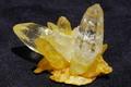 極上!ガネーシュヒマール水晶ゴールデンヒーラー62【最高品質・超透明・超光沢・レインボー・超激レア】