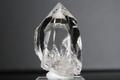 極上!超透明インドマニハール産水晶30.7g【最高品質・超透明・超光沢・レインボー・超激レア】