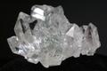 極上!エクストラハイグレード!超透明インドマニハール産水晶クラスター56.5g【最高品質・超透明・超光沢・超激レア】