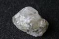 ガラス光沢!超高波動ロシア産フェナカイト原石3.2g【最高品質・透明・光沢・レインボー・超激レア】