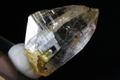 極上キラキラ!超透明ガネーシュヒマール産ゴールデンヒーラー16.0g【最高品質・超透明・超光沢・カテドラル・超激レア】